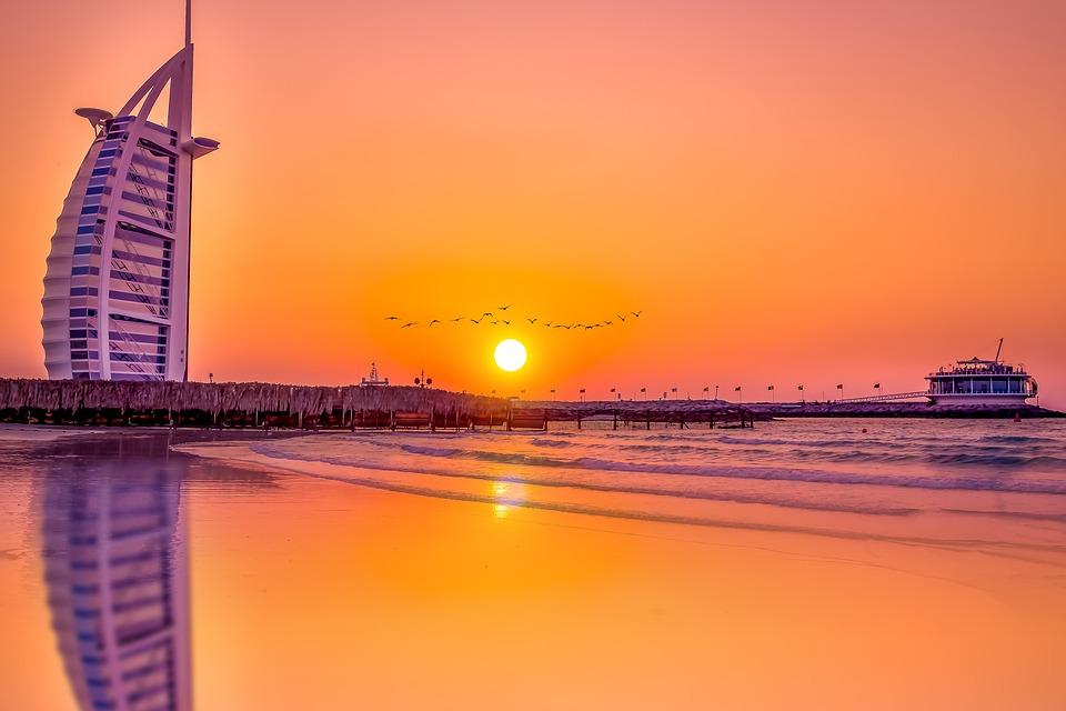 MSC Seaview Dubai Cruise-2021 | My Travel Guy