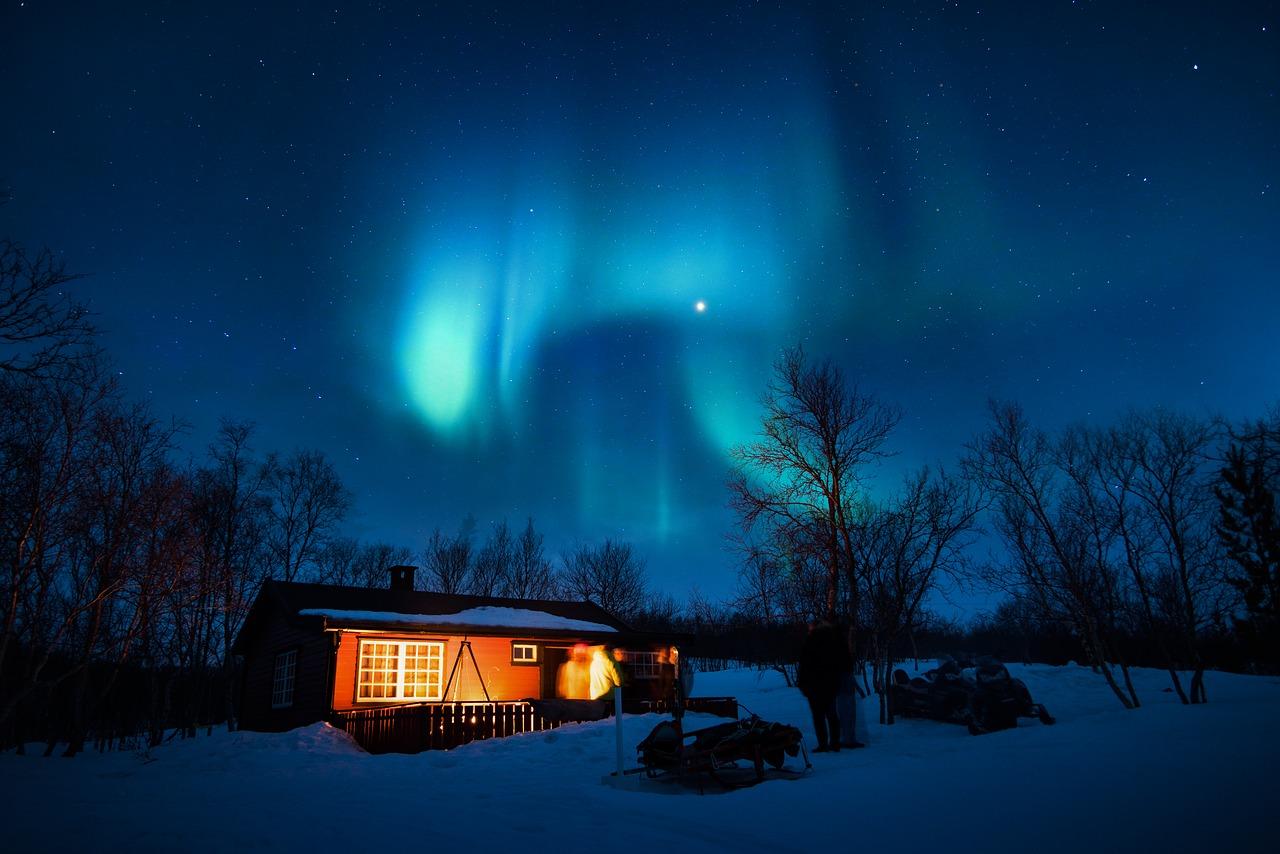 aurora borealis 1839582 1280