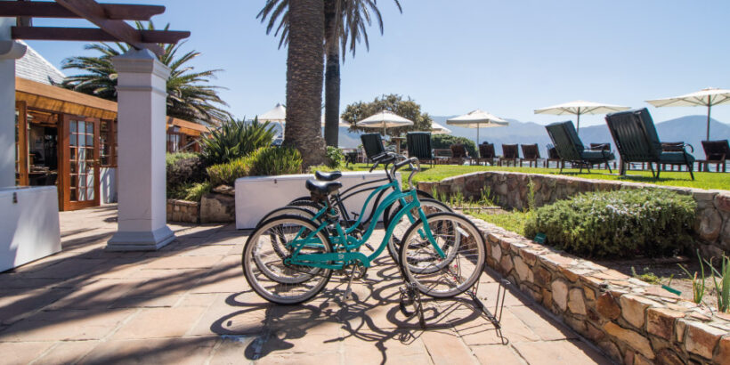 harbour house hotel facilities bicycle rental 2